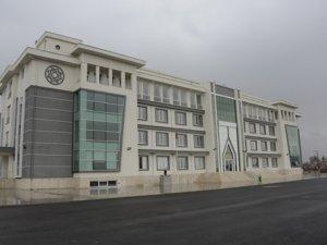 Meram Tahir Büyükkörükçü AİHL açılıyor