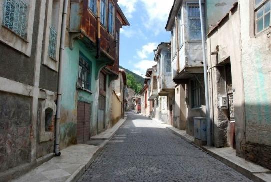 Akşehir Mahallelerinde Sağlıklaştırma Çalışmaları Yapılacak