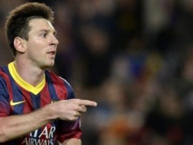 Messi ye 30 Milyon euroluk  teklif