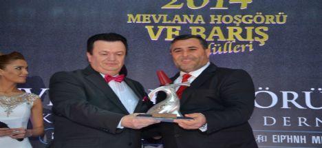 Mevlana Hoşgörü Ve Barış Ödülleri Sahiplerini Buldu