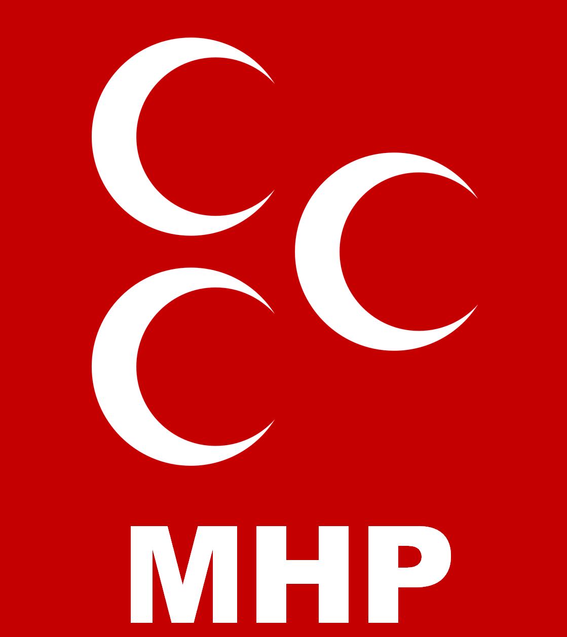 MHP'nin Aksaray Adayları