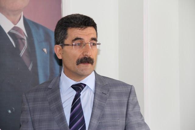 MHP,Belediye Başkanı Mustafa Baymışoğlu'nu ihraç ediyor