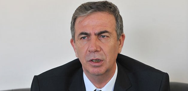 MHP'li Mansur Yavaş CHP için kararını verdi