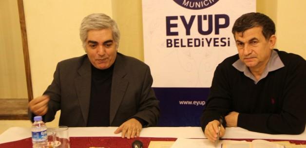 Mustafa Yürekli Nuri Pakdil'i Anlattı