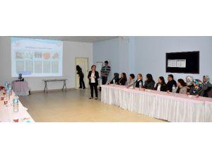 NEÜ-sağlık İl Müdürlüğü İle Simülasyon Eğitimi Düzenlendi