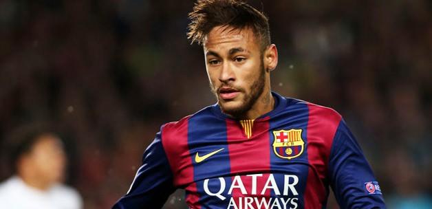 Neymar İstanbul'a geliyor