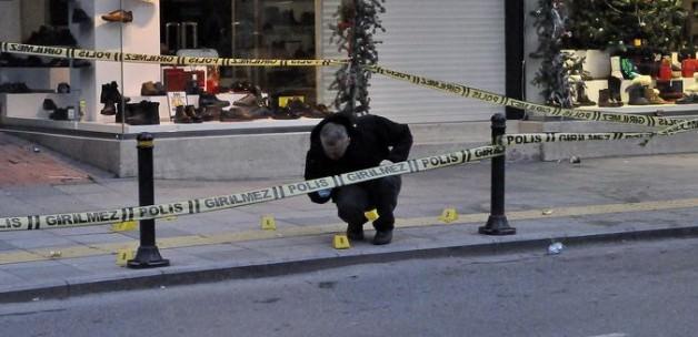 Nişantaşı'nda silahlı saldırı şoku: 2 ölü!