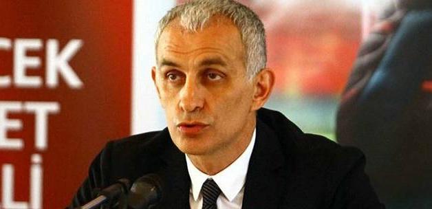 Olay sözler! Hacıosmanoğlu Yine gündem oluşturacak açıklamalar