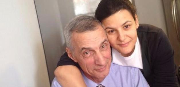 Alan'ın kızından MHP'ye zehir zemberek sözler