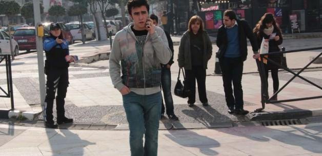 Polisi dikkate almayan vatandaşa 88 lira ceza
