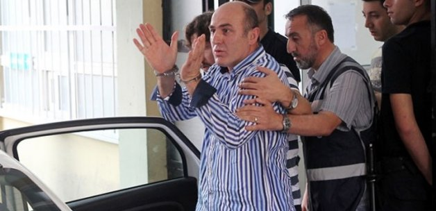 Ali Fuat Yılmazer ifade verdi