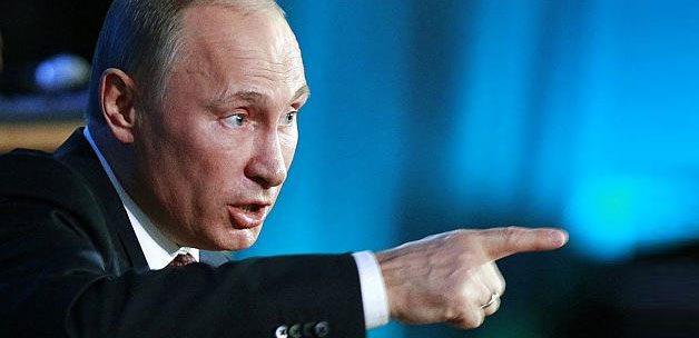 Putin'e 151 milyar dolarlık darbe!