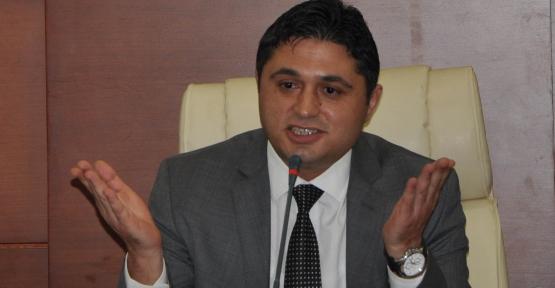 Aliağa Belediye Başkanı Serkan Acar suskunluğunu bozdu