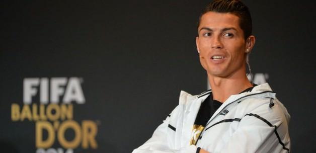 Ronaldo'dan Arda'ya esprili cevap