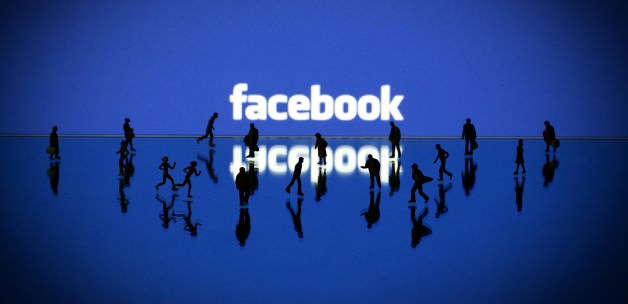 Rusya'dan Facebook sayfasına yasak
