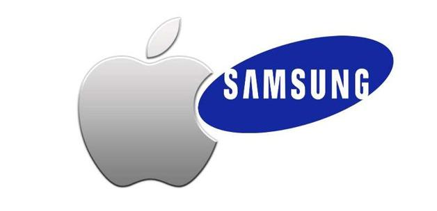 Samsung, Apple'ı geride bıraktı