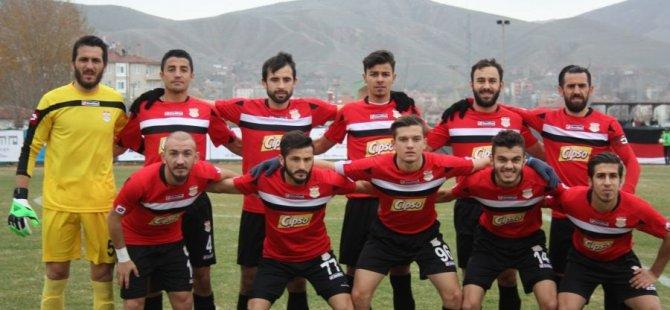 Sanayispor'a var mı yan bakan?