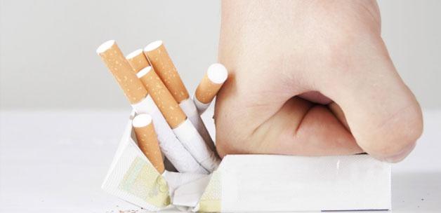 Sigara zararları saymakla bitmiyor