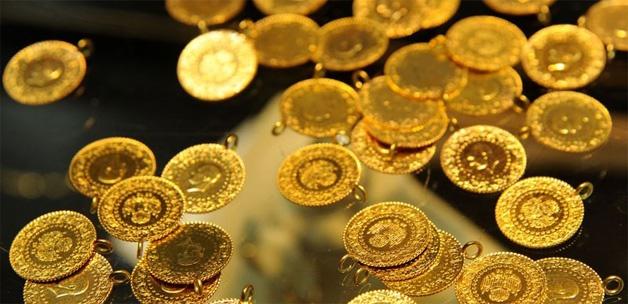 Altın fiyatları bugün ne kadar oldu? Gram altın