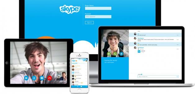 Skype artık çeviri de yapacak