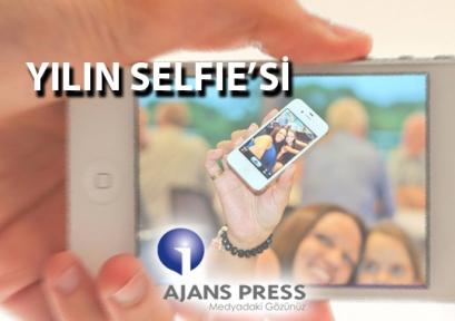 Sosyal Medyada Selfie çılgınlığı