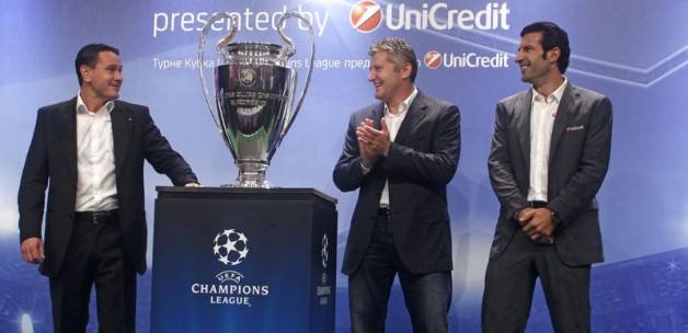 Suker UEFA İcra Kurulu üyeliğine aday olacak