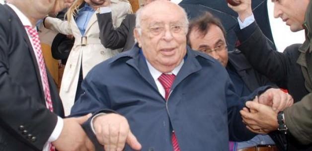 Süleyman Demirel'in en son sağlık durumu