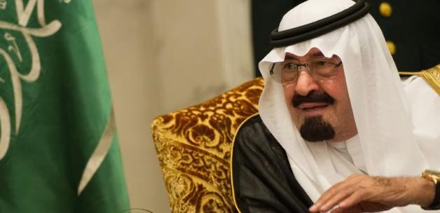 Suudi Arabistan Erbil'de konsolosluk açıyor
