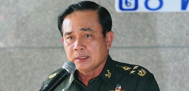 Tayland'dan 28 milyar dolarlık proje