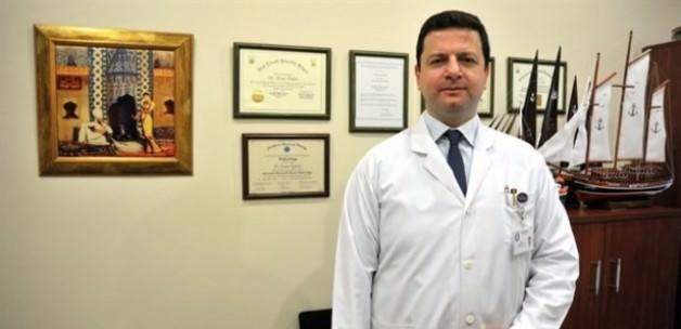 Türk doktor tıp literatürüne girdi!
