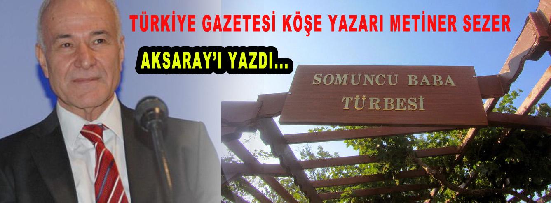 Türkiye Gazetesi Yazarından Cine 5'e tokat  gibi yazı