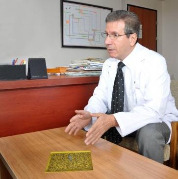 Türkiye'de İlk Defa Tarım Zararlılarına Karşı Feromon Üretilecek