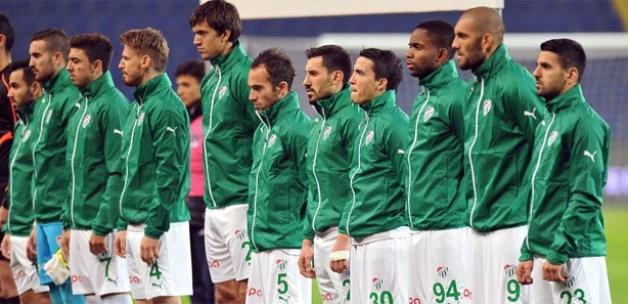 UEFA, Bursaspor'u  men etti