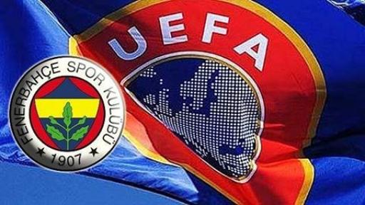UEFA'da Fenerbahçe ve Trabzon için kritik gün