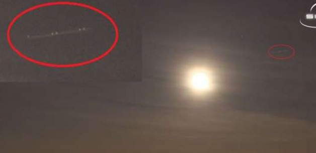 UFO'lar Türkiye'yi bastı