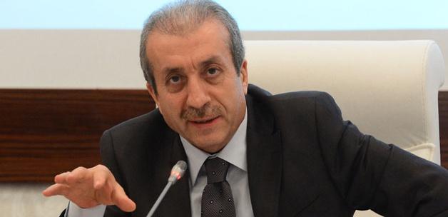 ÜLKE TV 'Söz Bitmeden' Mehdi Eker'i ağırlıyor