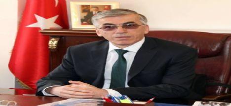 "Vali Ataklı'nın""10 Nisan Polis Günü"" Mesajı"
