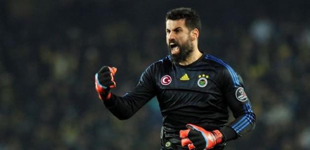 Fenerbahçe'de, Volkan Demirel'den ilk açıklama!