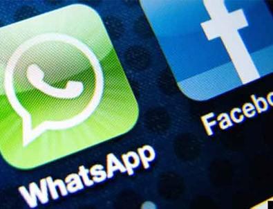 WhatsApp ve Facebook'un ortak yeniliği