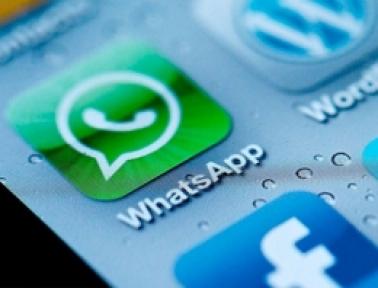 WhatsApp mesajlarınızı bakın ne yapıyor