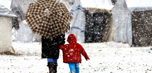 Yılbaşı İstanbul hava durumu, Kar ne zaman yağacak