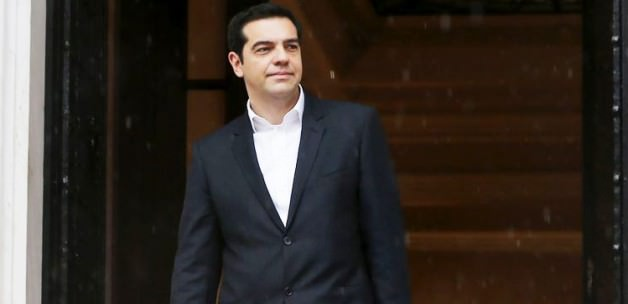 Yunanistan için geri sayım başladı