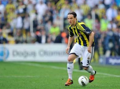Kocaman'ın istediği eski Fenerbahçeli!