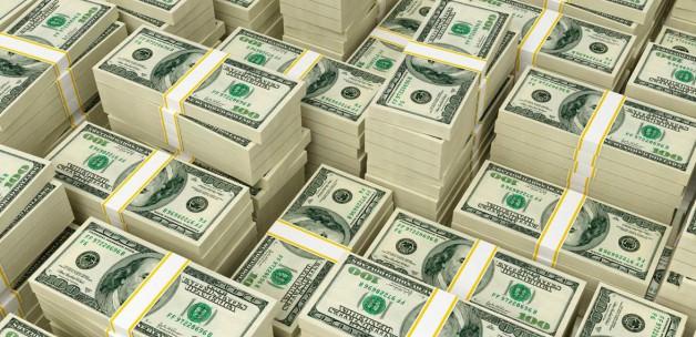375 milyar dolar Türkiye'de kalacak