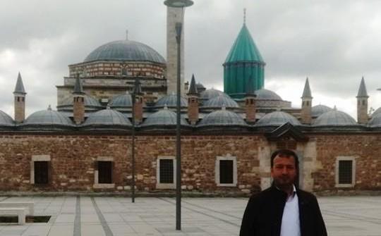 Konya'ya gitmek gerek