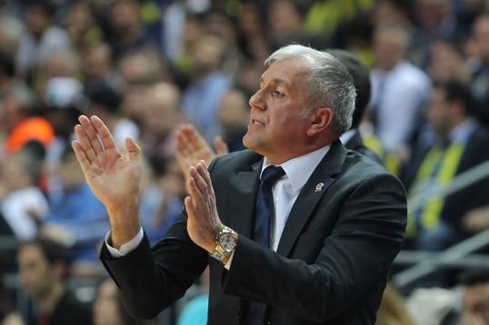 """Obradovic: """"Emeği geçen herkese teşekkür ediyorum"""""""