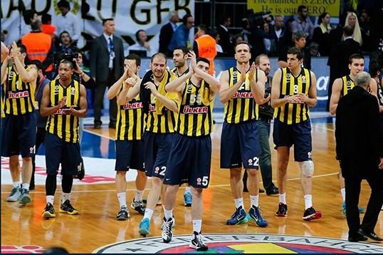 Fenerbahçe Ülker'in rakibi Real Madrid oldu