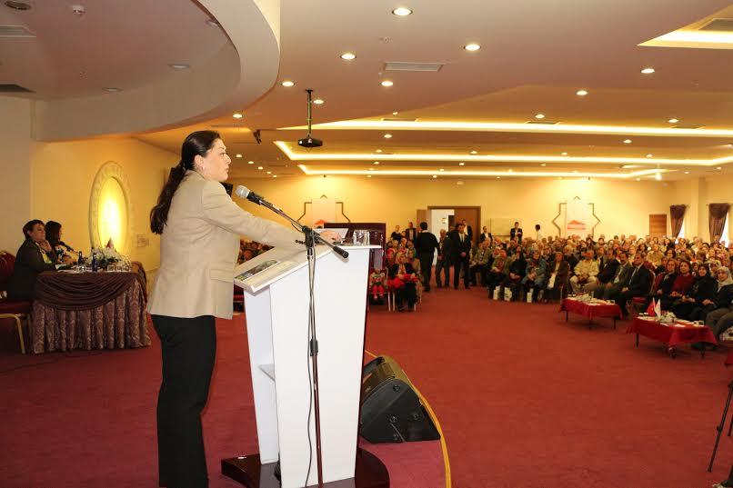 Karatay Belediyesinden Alzheimer Konferansı!