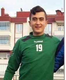Kadir Kaan Yalçın, 4,5 Yıllığına Torku Konyaspor'da!