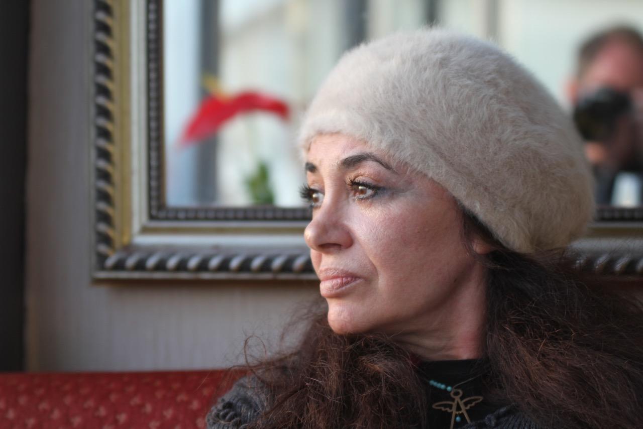 Ünlü Dizi Ve Sinema Oyuncusu Çorakçı Aksaray'a Geliyor